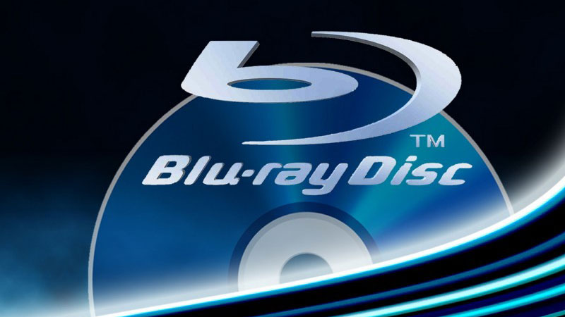 Registrazione video via Blu Ray